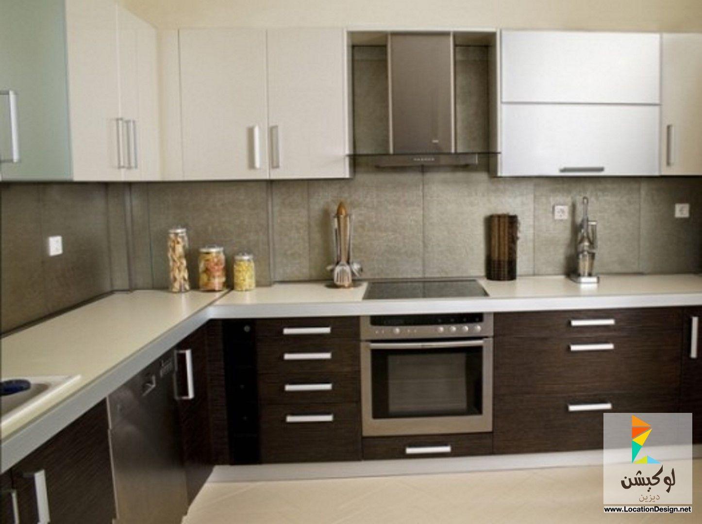 أجمل وأرقى مطابخ المونتال مودرن 2015 لوكيشن ديزاين تصميمات ديكورات أفكار جديدة مصر Kitchen Design Kitchen Room Design Kitchen Design Decor