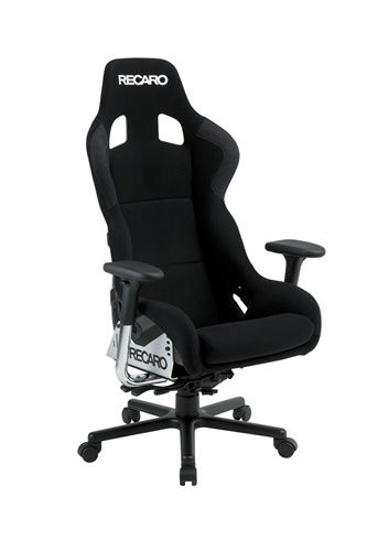 Recaro Office Chair  sc 1 st  Pinterest & Recaro Profi XL Office Chair | Retail Space. | Pinterest | Desks ...