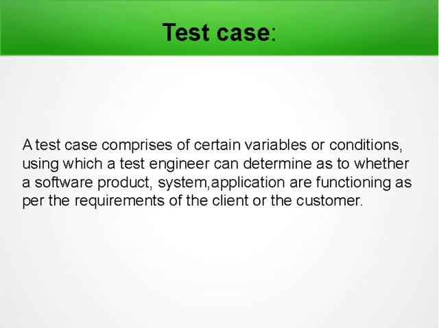 Scenario testing is to ensure that, end to end functionality of software under test, is as expected. Additionally check if the all business streams are functioning as expected. In scenario testing, tester needs to put his/her foot in the clients shoes to check and perform the activity as how they are utilizing the software application under test. In scenario testing the arrangement of scenarios would be the most critical part, to set up the scenario tester needs to counsel or take assistance…