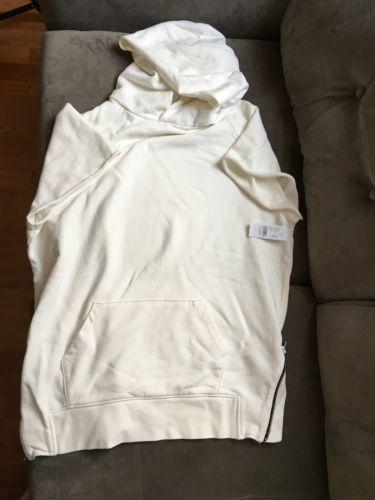 Fog X Pacsun Short Sleeve Hooded Sweatshirt White Fear Of God XL Vans Hoodie https://t.co/aNtZjzVTwz https://t.co/Mi7po0yDYo
