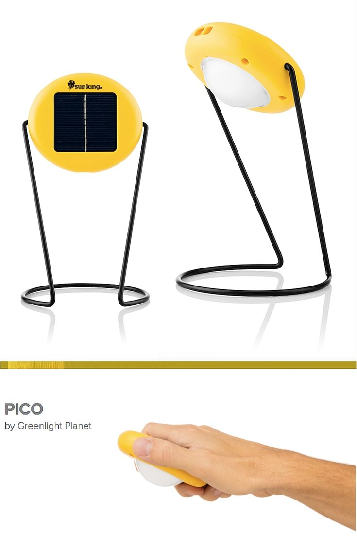 All New Sun King Pico By Greenlight Planet An In One Solar Ariel Series Premium Light Anywhere You Need It At Home Or Camping The Most Exciting Location