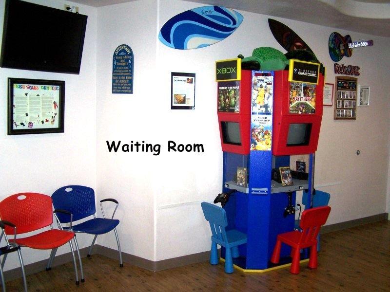 Pediatric Waiting Rooms Waiting Room Photo For Pediatric
