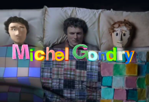 michel gondry advertising