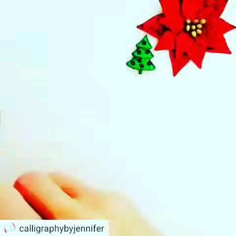 We offer Christmas envelope addressing and custom holiday cards.  Get on on our calender now for your  future order and receive 10% off today !  Lots of fabulous and festive Christmas calligraphy envelopes. 🎅❤🎄❄💌⛄✈ #calligraphybyjennifer #calligraphy #christmascards #holidaycards #deal #dailydeal #instasale #instagood #instacool #merrychristmas #customdesign #creative #beautiful #getcreative #christmastree #holidayideas #christmas #lettering #envelopeaddressing #gorgeous #instachristmas #fa