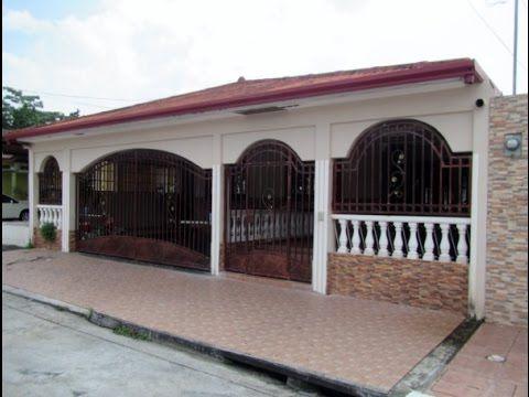 Casa En Venta En Panama Brisas Del Golf Remodelada Jacuzzi