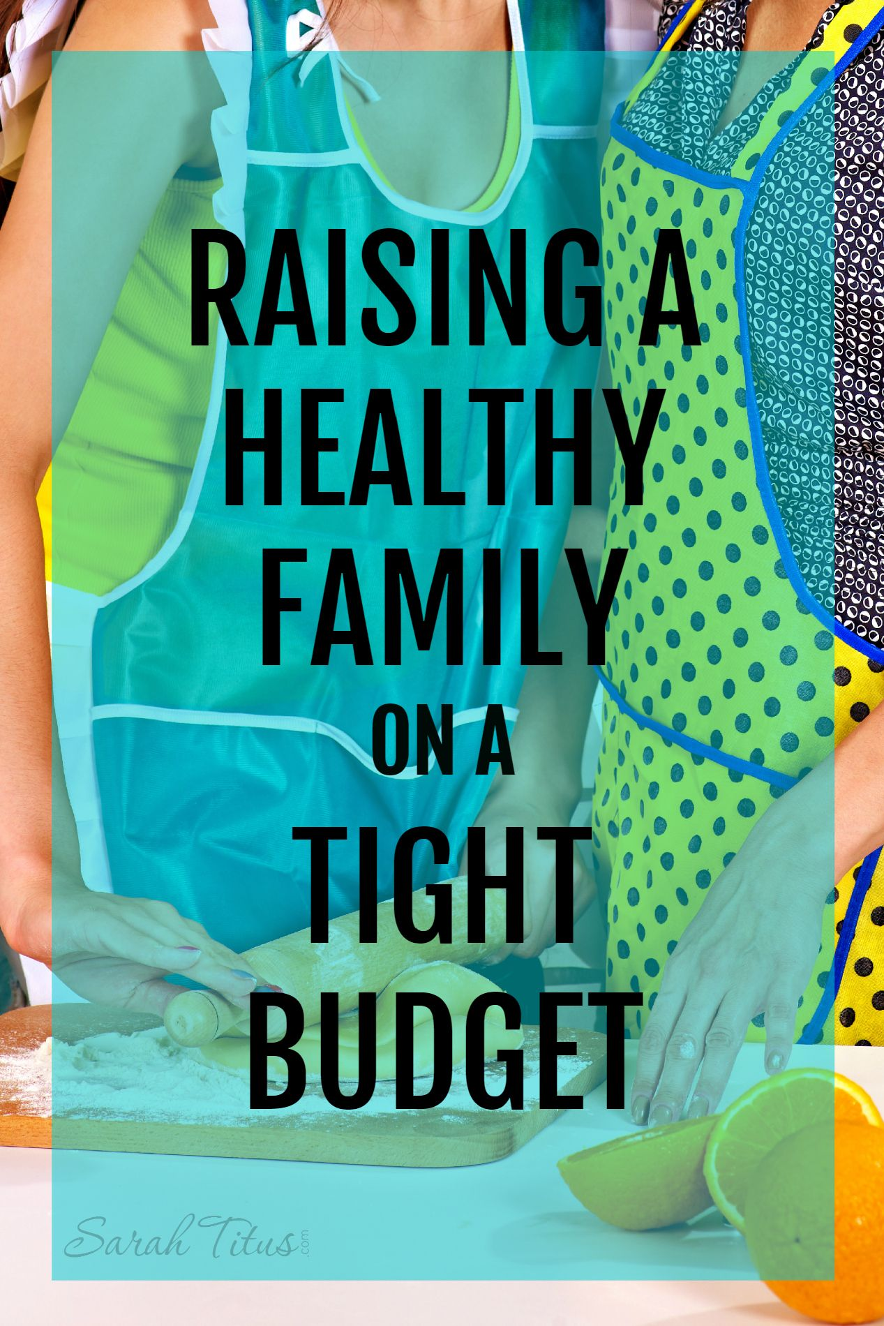 Are You Looking To Help Your Family Get Healthier This