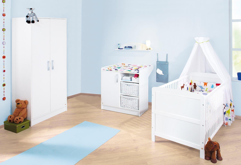 Kinderzimmer Viktoria von Pinolino (mit Bildern