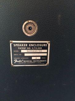 Fender bassman 100 in Berlin - Lichtenberg | Musikinstrumente und Zubehör gebraucht kaufen | eBay Kleinanzeigen