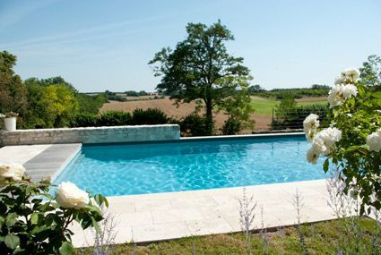 Marvelous Holiday Rental Country Home In South West France With Private Heated Pool