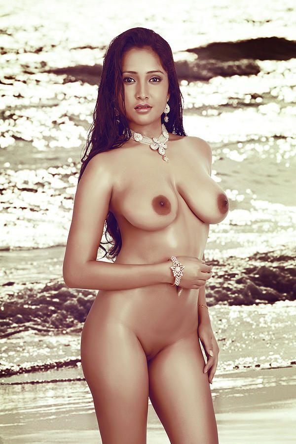 bikini nude Princess models no