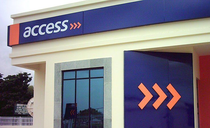 Access Bank Plc Is Growing Fast Swallowing One Bank At A Time To