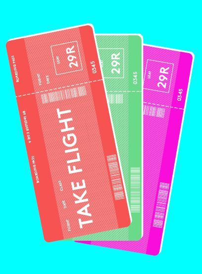 How To Book A Flight On The WAY Cheap+#refinery29