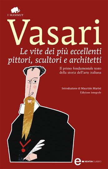EBOOK VASARI #art #ebook #IpittoriitalianidelRinascimento #PietroSeddio #RaffaelloSanzio #angelolarocca #traparoleeimmagini #igrandicennistorici #VASARI  #giorgiovasari