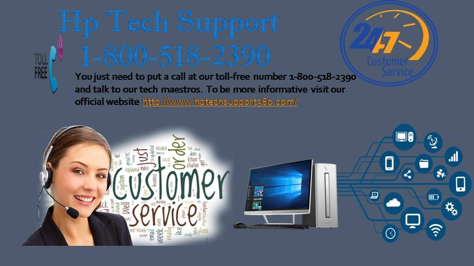 Go for fast solution by HP support number 18005182390