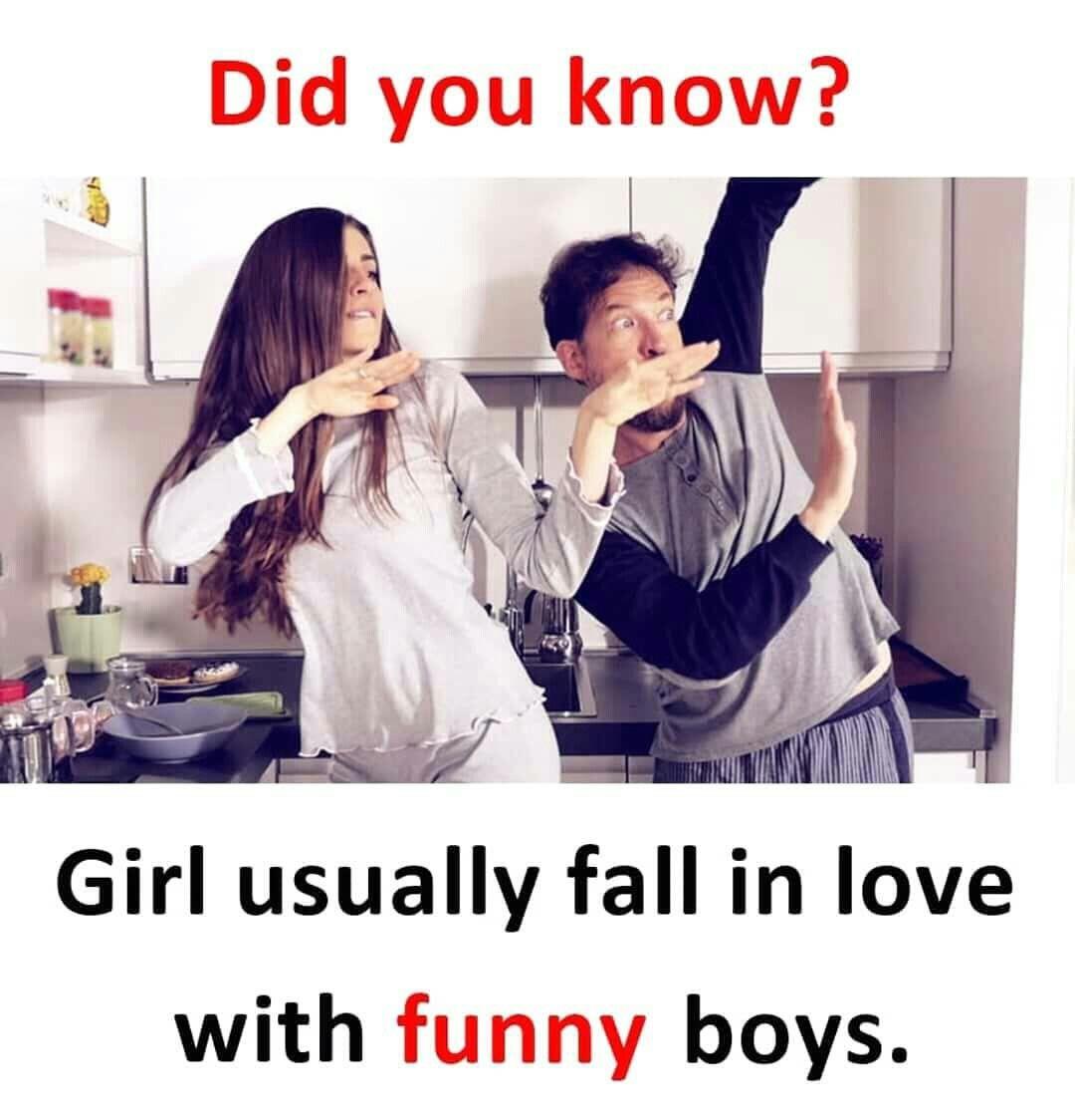 Nav Jivan Funny Love Jokes Funny Girl Quotes Girly Facts