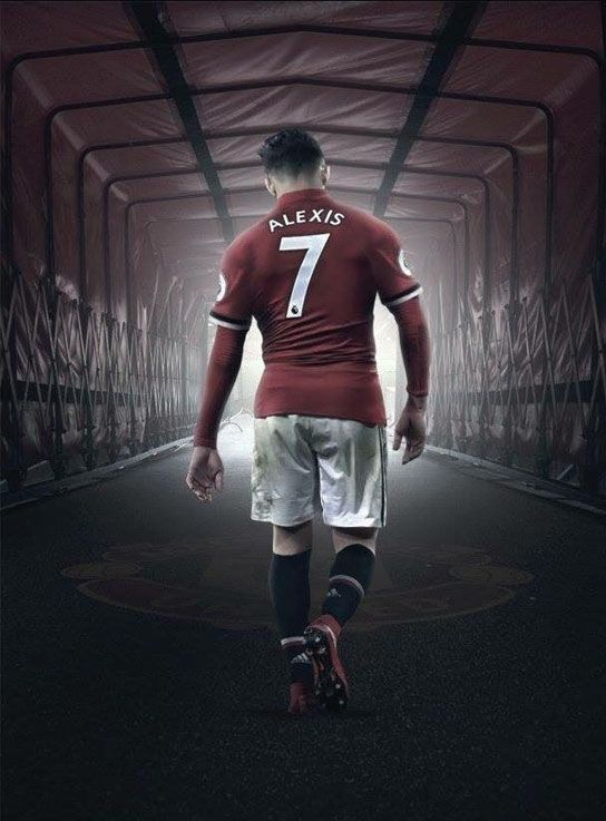 List of Latest Manchester United Wallpapers 2018 alexis sanchez manchester united #TransferTalk #ManchesterUnited #PremierLeague #Arsenal