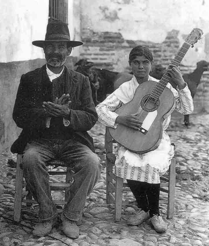 Le flamenco de l'ancien temps...retour aux sources. videos d'archives.. B4e16dd20898319c4f8cc23e21089b4c