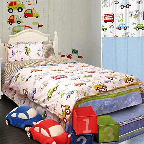 Bedding Queen Size Train Sets