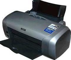 Printer Yang Bandel Printer Driver Printer Epson