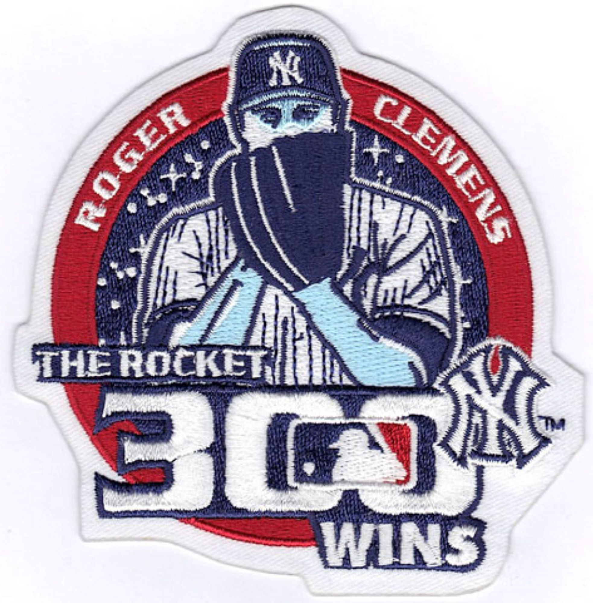 ac0b0acdf1a42 Roger Clemens 300 Wins Mlb Yankees