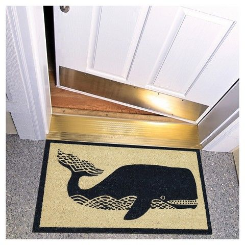Threshold™ 18\ x30\  Outdoor Doormat - Navy Whale | Target ... & Threshold™ 18"|480|480|?|7da1d6519f4d7024b9b55f31cc88c7ba|False|UNLIKELY|0.41461247205734253