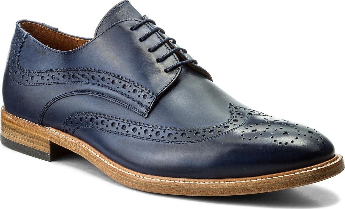 f13da068331 Κλειστά παπούτσια GINO ROSSI - Henry MPA706-W70-4300-5700-0 59 - Skroutz.gr