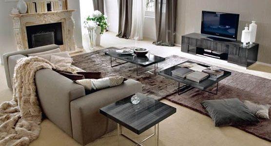 Alf Italia Monte Carlo Entertainment Center | Ambiente Modern Furniture