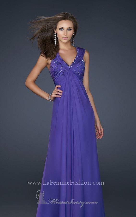 La Femme 17698 Vestido - MissesDressy.com | vestidos festa ...