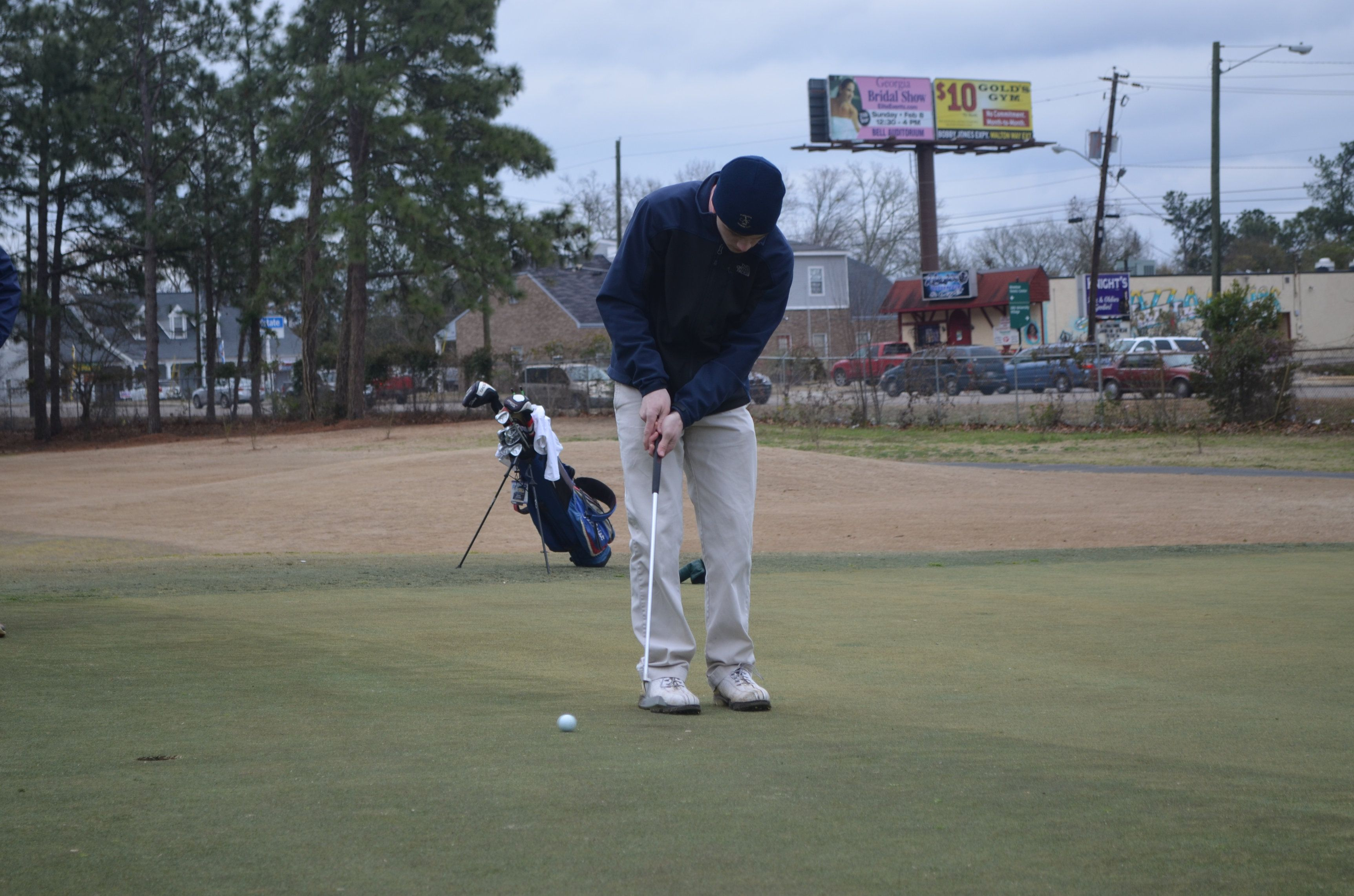 Wildcat Golf Finishes 4th | Westminster Schools of Augusta