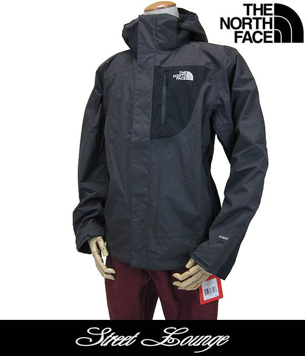 North Face Varius Guide Jacket