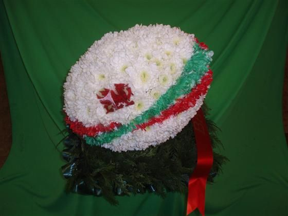 Rugby ball Wales
