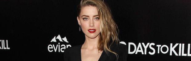 Magic Mike XXL: Amber Heard è nel cast