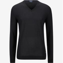 Photo of Pullover Damien in schwarz Joop!