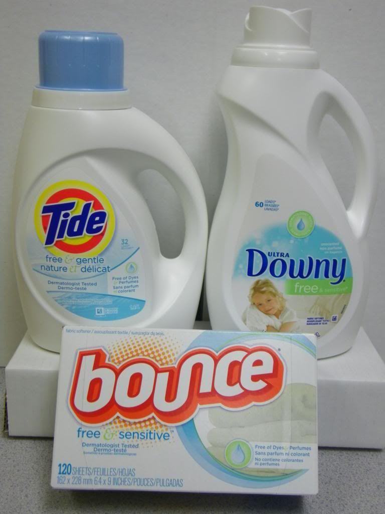 Sensitive Skin Laundry Regimen Sensitive Skin Care Sensitive