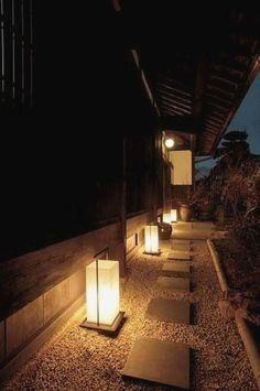 Remarkable Concepts That Will Show You How To Set The Perfect Mood Outdoors Gardenid Japanese Garden Lighting Garden Lighting Design Landscape Lighting Design