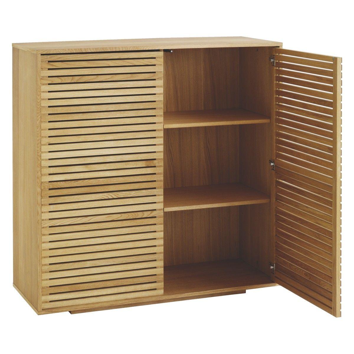 Image Result For Slatted Cupboard Doors Bahe Tasarmi Pinterest