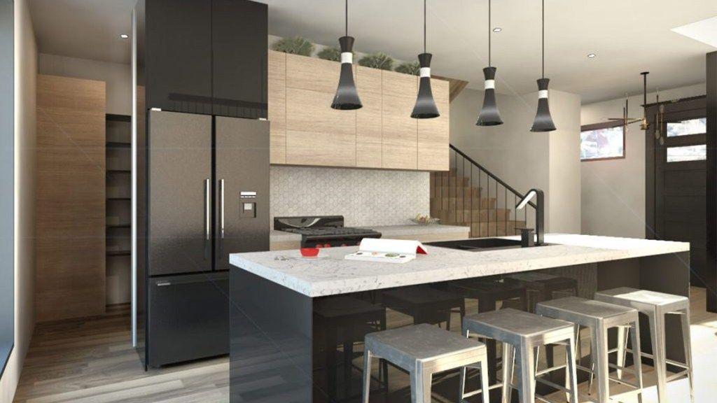 Small Modern House 30x31 With Interior Samphoas Plan Small Modern Home Small Modern House Plans Modern Houses Interior