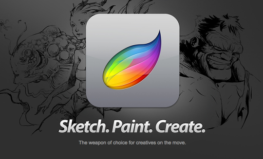 ProCreate Our Daily App Giveaway Worth 4.99/£2.99