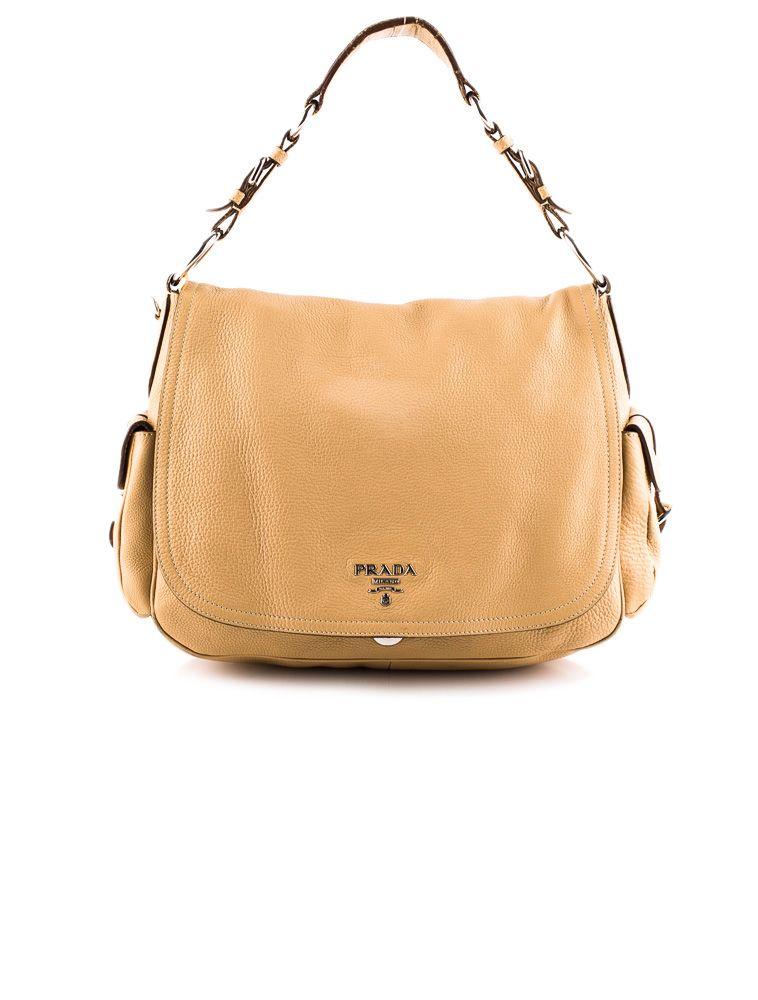 Prada Leather Shoulder Bag Prada Bag Shoulder Bag Leather