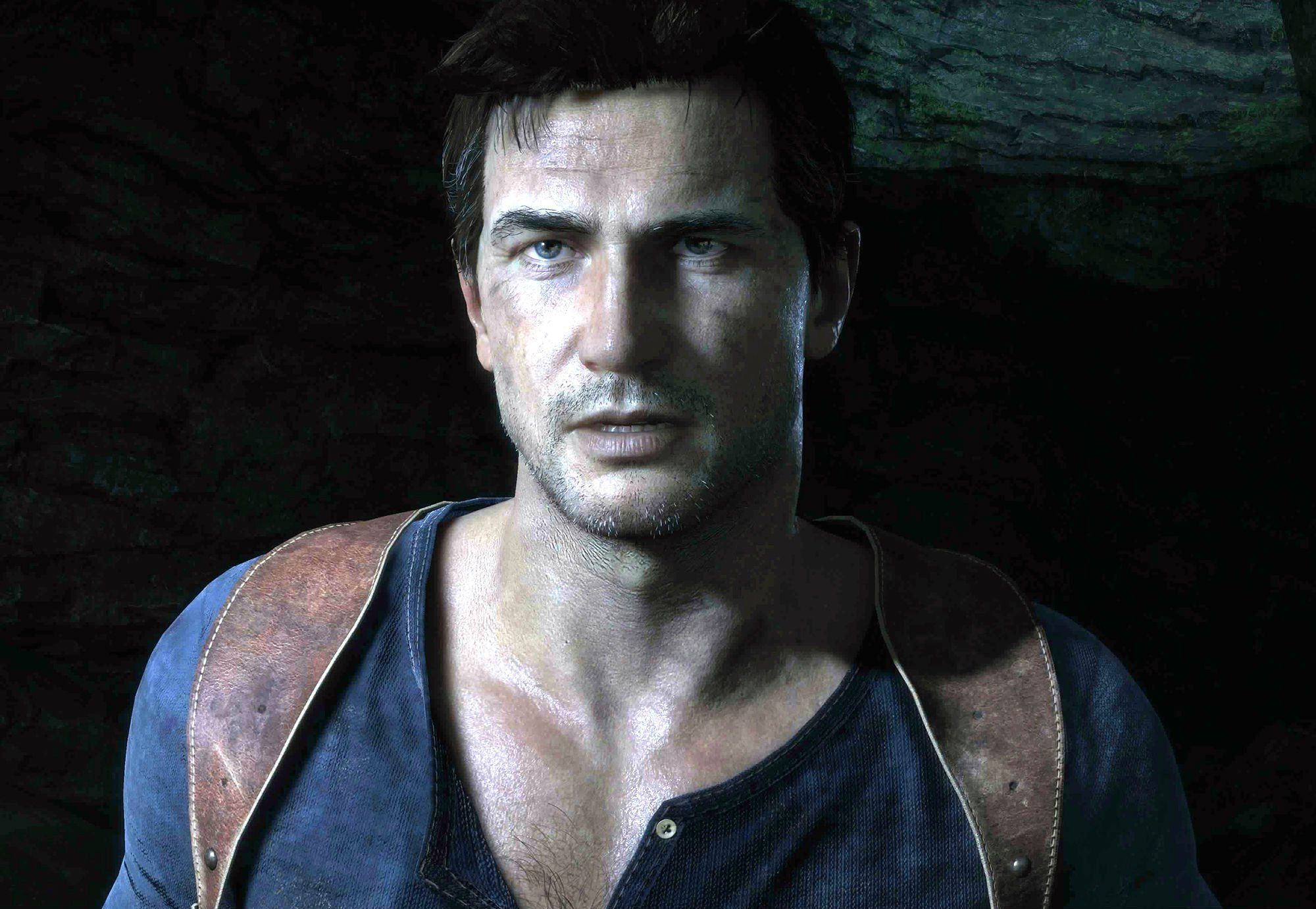 Nathan Drake Wallpapers 1920 1080 Uncharted 4 A Thief S End Wallpapers 38 Wallpapers Adorable Wallpapers