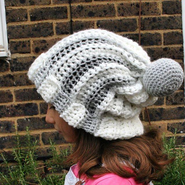 Diy Christmas Crochet Hat Pattern Free Crochet Christmas Hat