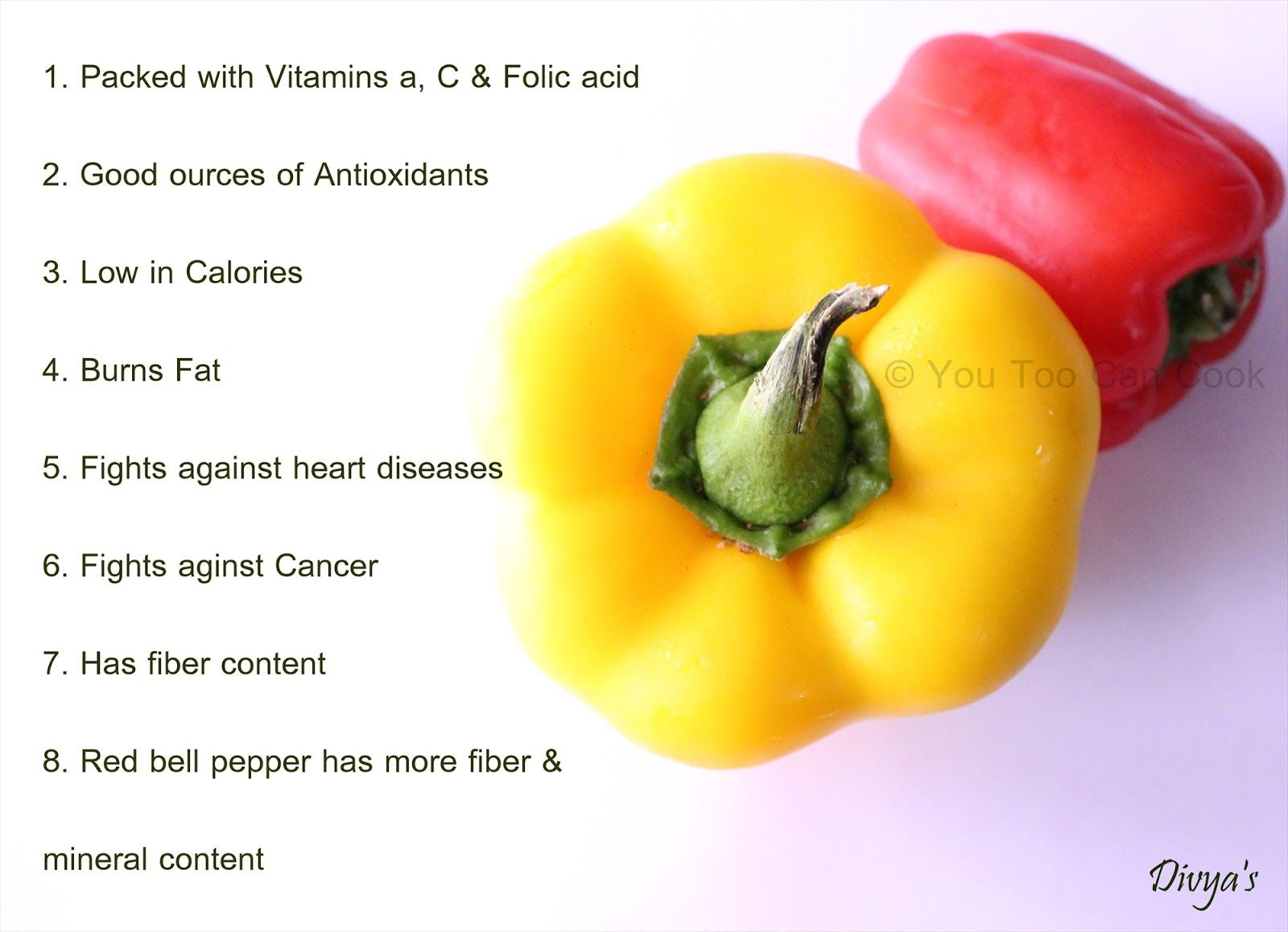 Health Benefits Of Bell Peppers Stuffed Peppers Bell Pepper Benefits Stuffed Bell Peppers