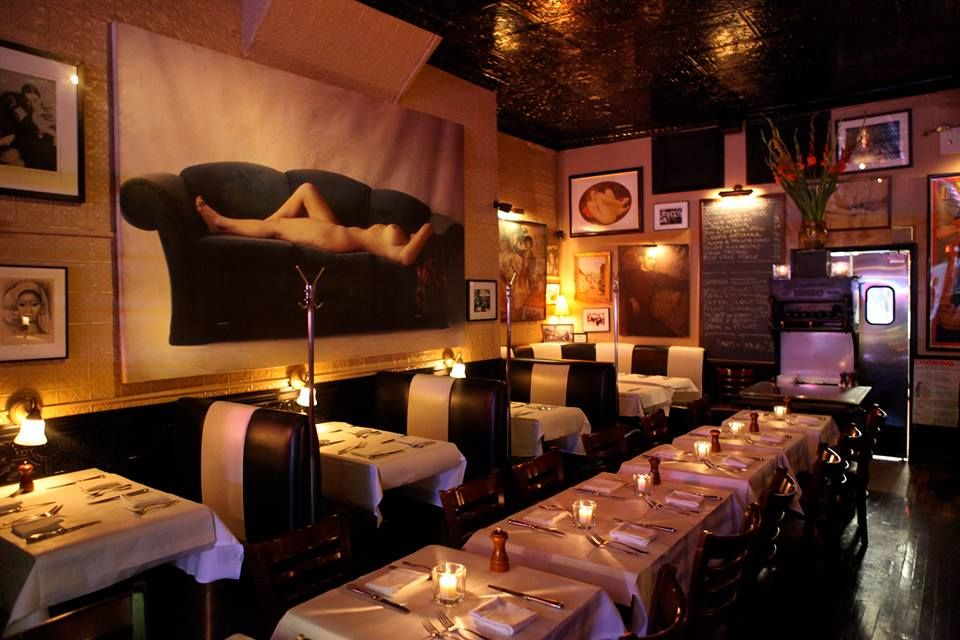 Nyc Date Night 9 Romantic Restaurants To Try This Fall