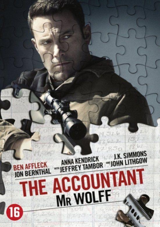 The Accountant Films Kijken Film Films Online