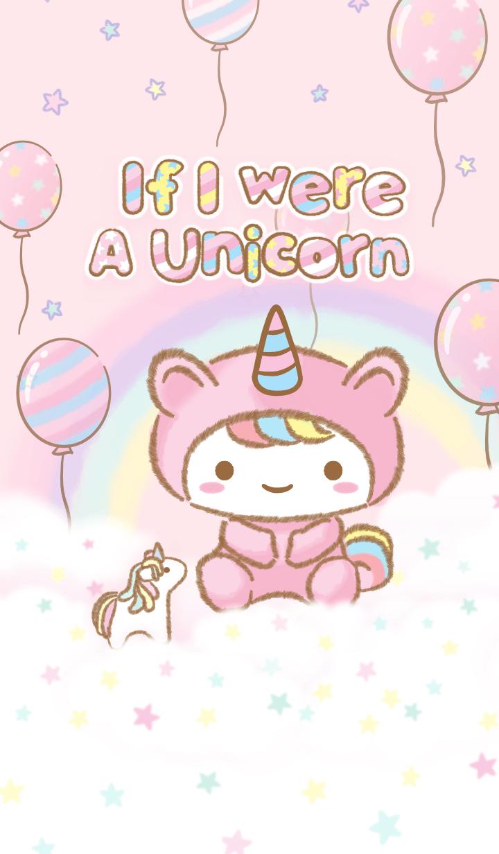 Little Twinkle Balloon Horse With Soft Sweet Pastel Pink Purple Violet Diamond Color In Rainbow Cl Unicorn Wallpaper Hello Kitty Wallpaper Cute Panda Wallpaper