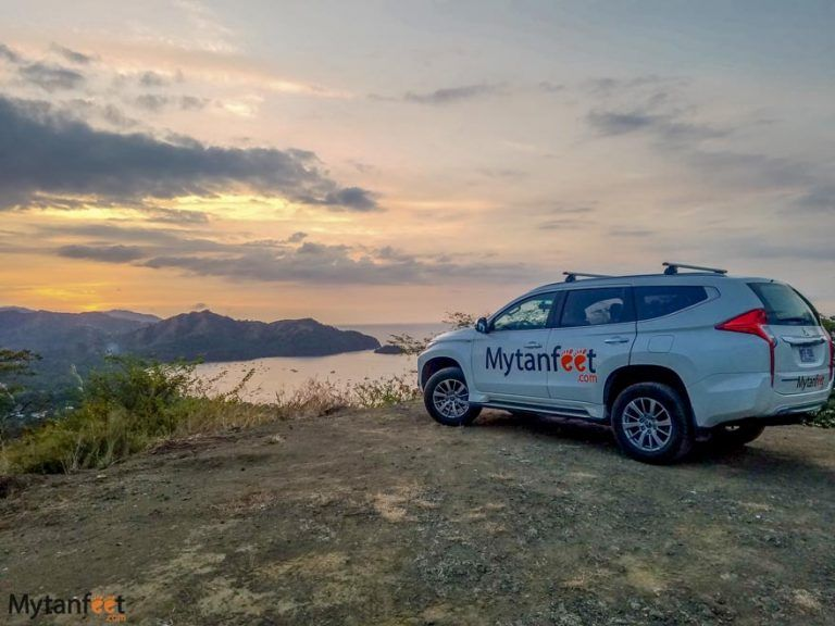 How to Have the Best Car Rental Experience in Costa Rica