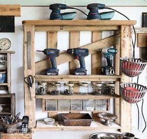 Unique Easy Garage Storage Ideas