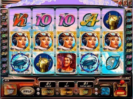 Desert treasure ii опис ігрового автомата