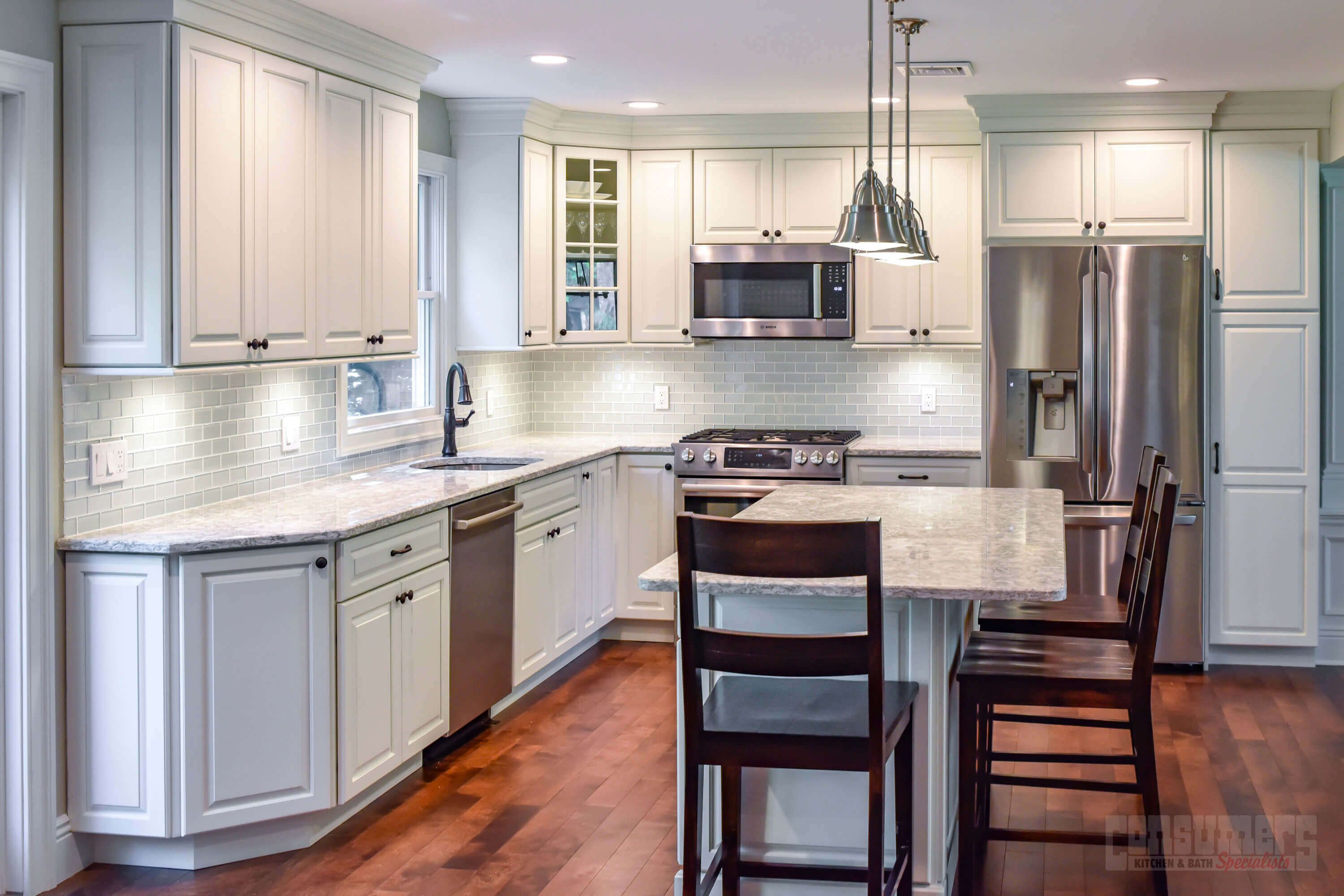 Pin By Consumers Kitchens Baths On Sugar White Huntington Station Kitchen Models Kitchen Design Buy Kitchen