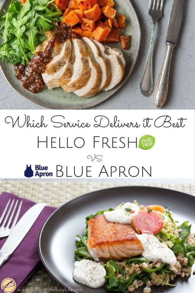 Hello fresh vs blue apron which service delivers it best meal blue apron which service delivers it best meal delivery forumfinder Image collections